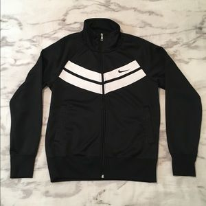 Nike Full Zip Light Jacket
